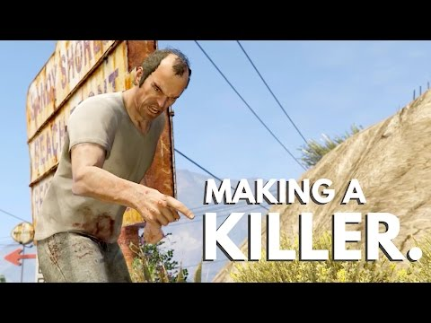 How Does Someone Become A Criminal Mastermind? | Science Of Grand Theft Auto DECONSTRUCTED