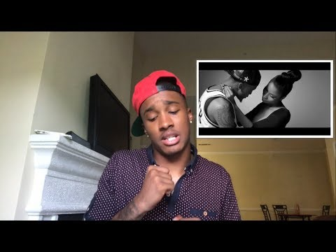 August Alsina ft Nicki Minaj  No Love Reaction