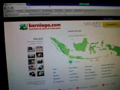 Contoh Fungsi Teknologi Informasi (berniaga.com)