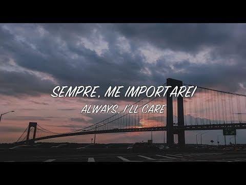 Jeremy Zucker - Always, I'll Care - Legendado