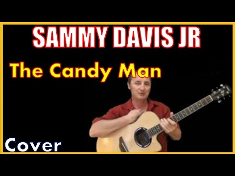 The Candy Man Can Sammy Davis Jr Cover Youtube