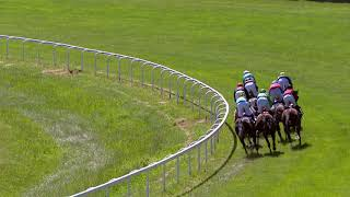 Vidéo de la course PMU PRIX DE COMPIEGNE