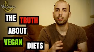 The Truth About Vegan Diets