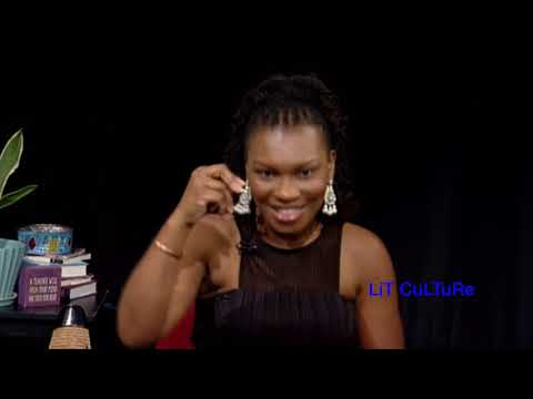 LiT CuLTuRe TV Show with Teacher Cray: ABCs of Culture