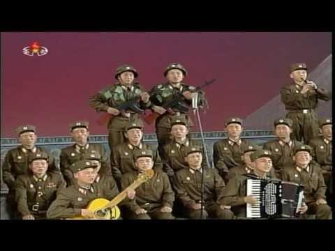North Korea Musical Theatre
