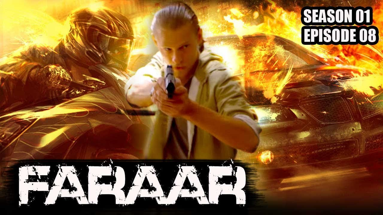 Faraar (2018) Season 01 Episode 08 | Hollywood TV Shows Hindi Dubbed