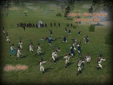 Napoleonic Wars - Line Battle #67 05.03.15