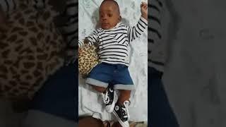 The baby boss