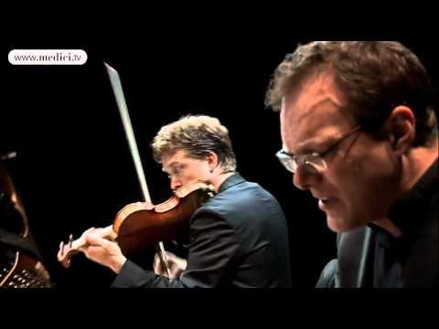 Lars Vogt, Christian and Tanja Tetzlaff -- Dvořák