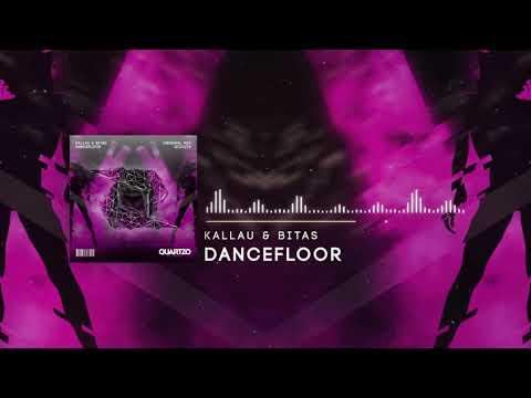 Kallau & Bitas - Dancefloor (Original Mix) Supported by W&W