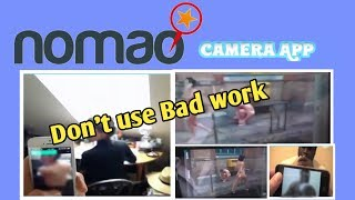 How to download Nomao camera on Android and iphone | Nomao download link description