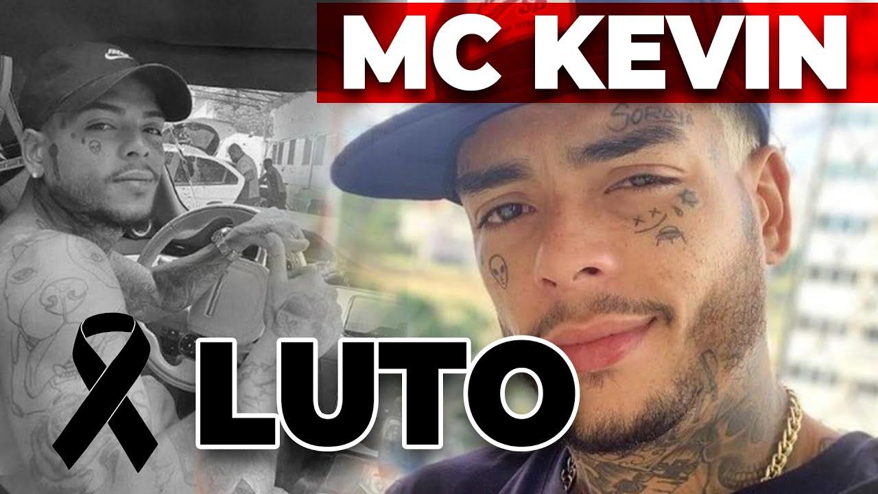 MORRE MC KEVIN AOS 23 ANOS, APÓS CAIR DO 11 ANDAR EM HOTEL NO RJ - YouTube