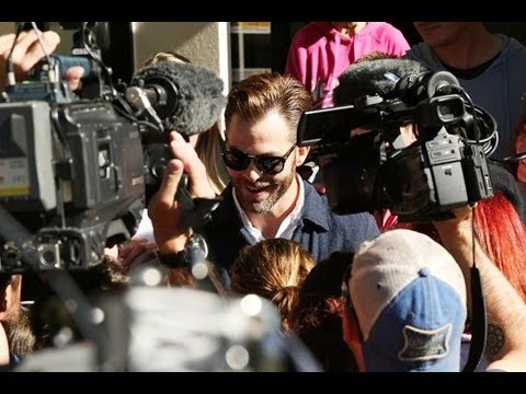 Download Chris Pine, Star Trek star gets six month driving ban, pleading guilty to DUI charge in New Zealand