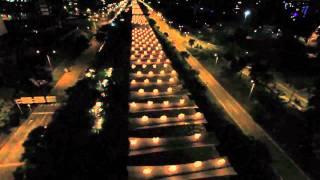 ALUMBRADOS MEDELLIN  2010
