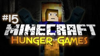 Minecraft: Hunger Games #15 - They Didn