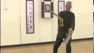 Tsui Sheung Tin Baat Cham Do Wing Chun Kung Fu