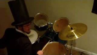 Arch Enemy - Through The Eyes Of A Raven (Drum Cover)
