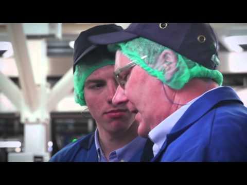 PepsiCo UK – MEng Food Engineering student work placement