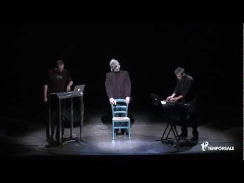 Video von David Moss & SDENG