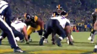 Steelers vs Ravens: The game that defines Rivalry