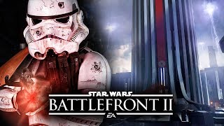 Star Wars Battlefront 2 - New Image Looks Like Killzone! And The Dubstep Bomb Returns!
