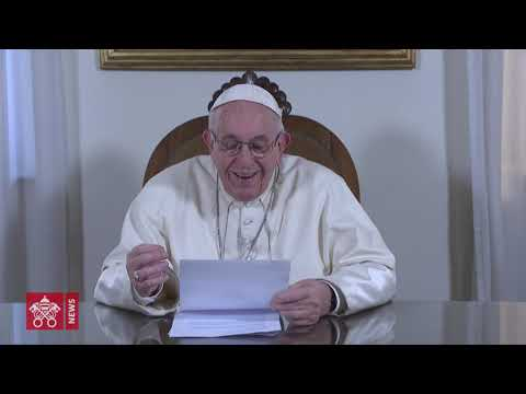 Video mensaje del Papa a los jóvenes indígenas