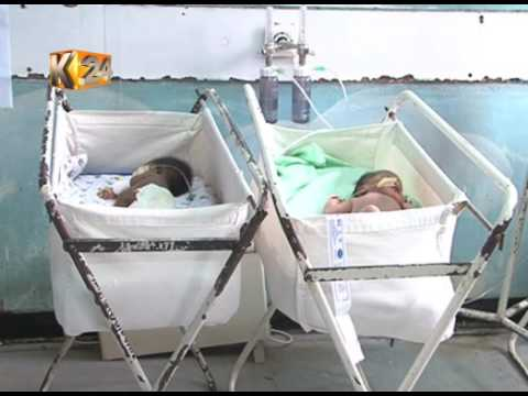Red flag over rising number of premature Births at Pumwani