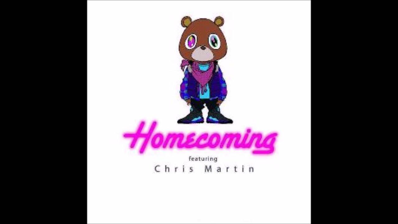 Ts Homecoming Kanye West Chris Martin Piano Cover