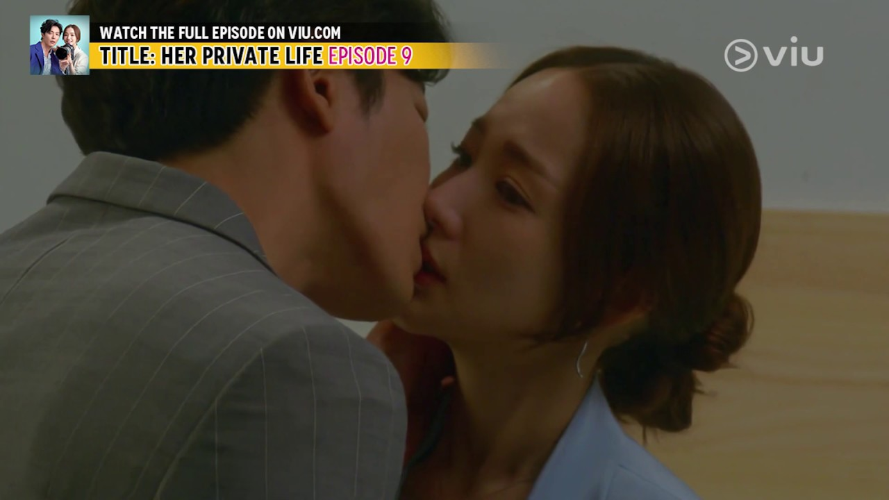Officially Dating! (Her Private Life EP 9 w/ Eng Subs)
