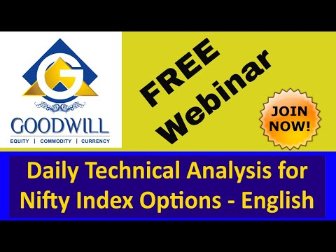 NNSE NIFTY OPTIONS DAY TRADING METHOD FEB 14 2018 IN ENGLISH