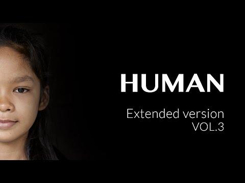HUMAN VOL. 3