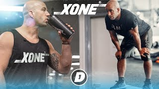 Is XONE Performance iets voor JOU? En SLOPENDE DAY1 training | DAY1
