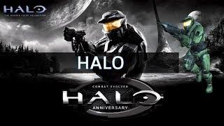 Halo CEA TMCC   Misión 2   Halo en Español