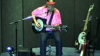 Michael Slider - Ballad of the Prodigal Son