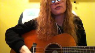 Miranda Lambert Tin Man ( Acoustic Cover)