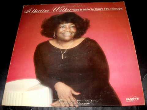 Spread The Word  Albertina Walker