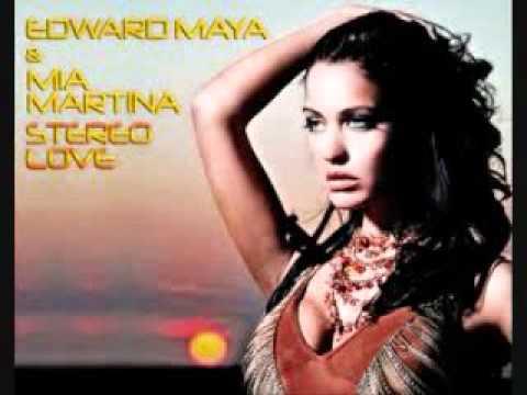 Stereo Love - Mia Martina Ft. Edward Maya