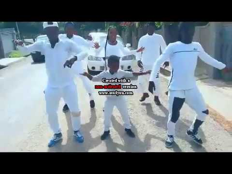 Ghana Best Kids Release New Afro Beat Dance Video