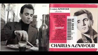 11) Charles Aznavour - Plus Bleu Que Tes Yeux