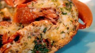 〈拉姆齊上菜〉烤奶油龍蝦 + 血腥瑪莉寬板麵│Grilled Lobster with Bloody Mary Linguine│Gordon Ramsay thumbnail