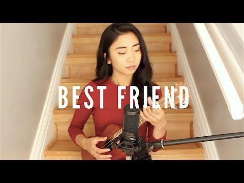 Best Friend x Rex Orange County (Ukulele Cover) | BONDI UKULELES