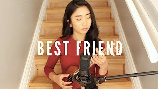 Best Friend x Rex Orange County Ukulele Cover | ORIGINAL