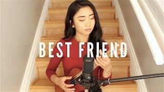 Best Friend x Rex Orange County (Ukulele Cover) | ORIGINAL VIDEO