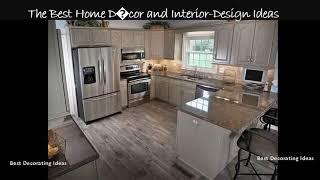 Best small kitchen design plans   Kitchen Interior Design Pic Ideas for a Unique Luxury