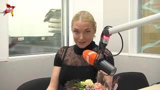 Анастасия Волочкова читает дневники Матильды о романе с Николаем II