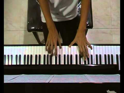 Aoki Hagane no Arpeggio: Ars Nova OST - Silver Sky (Piano Arrangement)