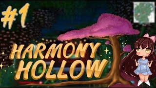 harmony hollow   ep 1 tours