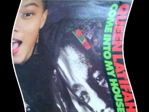 Queen Latifah - Come into my house (Zanzibar mix)