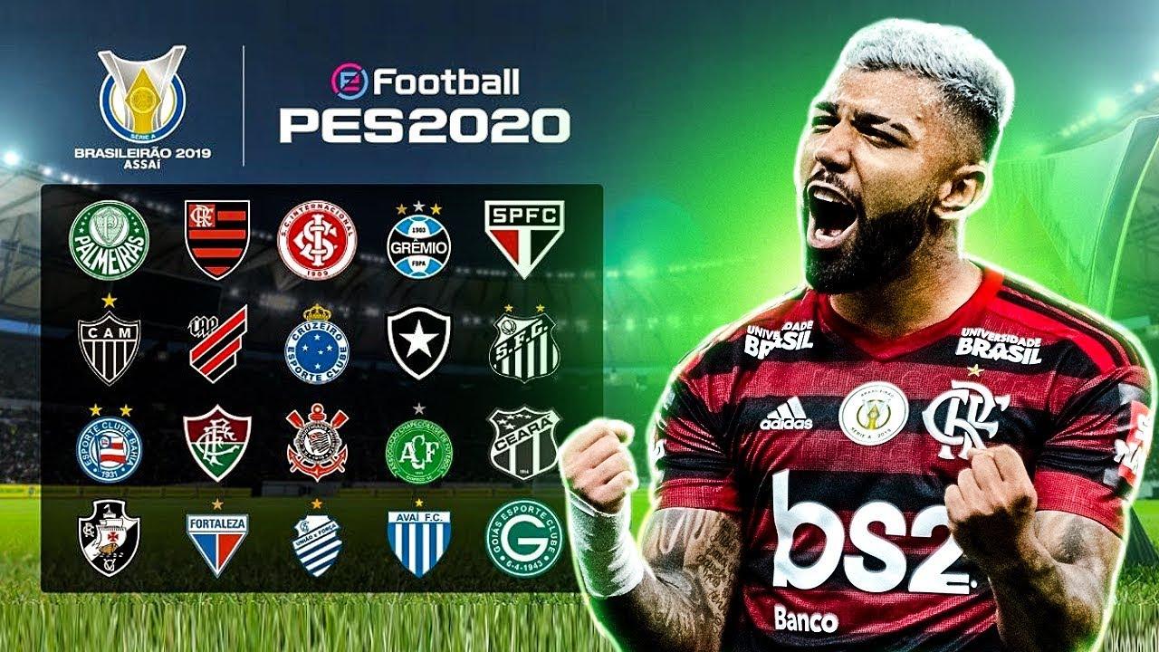 PES 2020 - CONHEÇA TODO O JOGO, TIMES, MODOS DE JOGO ( PS4/XBOX/PC )