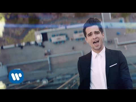 Panic! At The Disco presenta el vídeo de High Hopes
